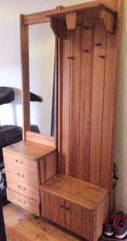 garderoben set haushalt m bel gebraucht und neu kaufen. Black Bedroom Furniture Sets. Home Design Ideas