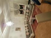 Garnitur Tisch wohnwand