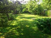 Garten nahe Jena/