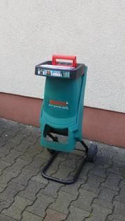 Gartenhäcksler Bosch AXT