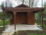 Gartenhaus zum Verkauf