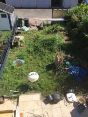 Gartenhilfe gesucht