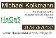 Gartenpflege / Grundstücksreinigung / Gartenneugestaltung