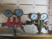 Gas Amaturen