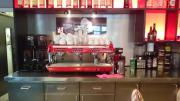 Gastronomie Kaffeemaschine