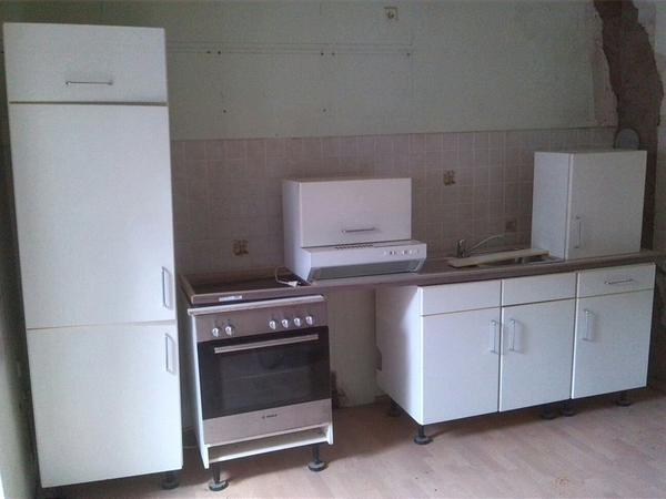 Gebrauchte kuche for Gebrauchteküche