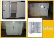 Gebrauchte & Neue Kühlhäuser