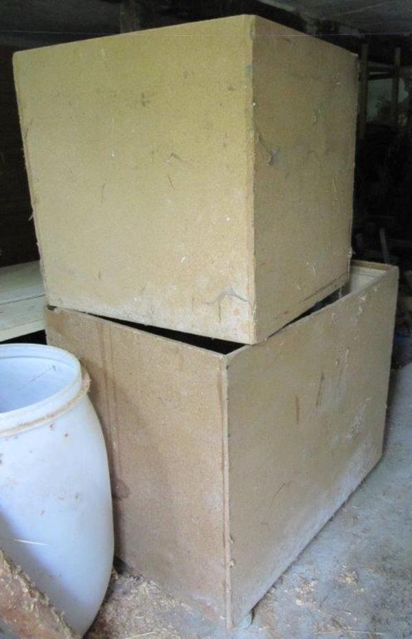 gebrauchte rollbare boxen zu verkaufen in buchen nutztiere kaufen und verkaufen ber private. Black Bedroom Furniture Sets. Home Design Ideas