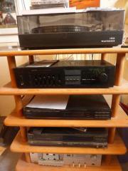 Gebrauchte Stereoanlage