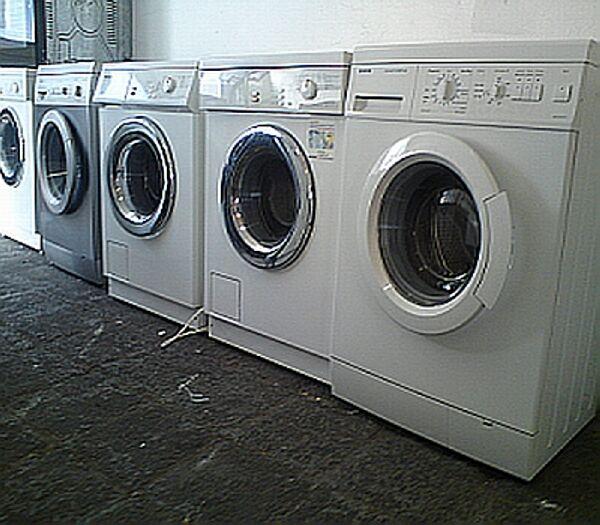 gebrauchte waschmaschinen trockner und g sp ler verschiedenen in viernheim. Black Bedroom Furniture Sets. Home Design Ideas