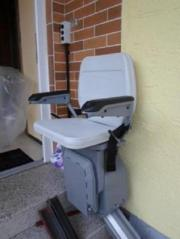 Gebrauchter Treppenlift günstig