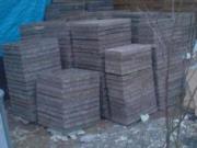 Gehwegplatten/ Betonplatten/ Terrassenplatten/