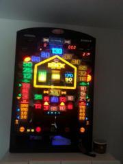 Geld spielautomat
