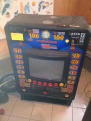 Geldspielautomat Merkur Poker