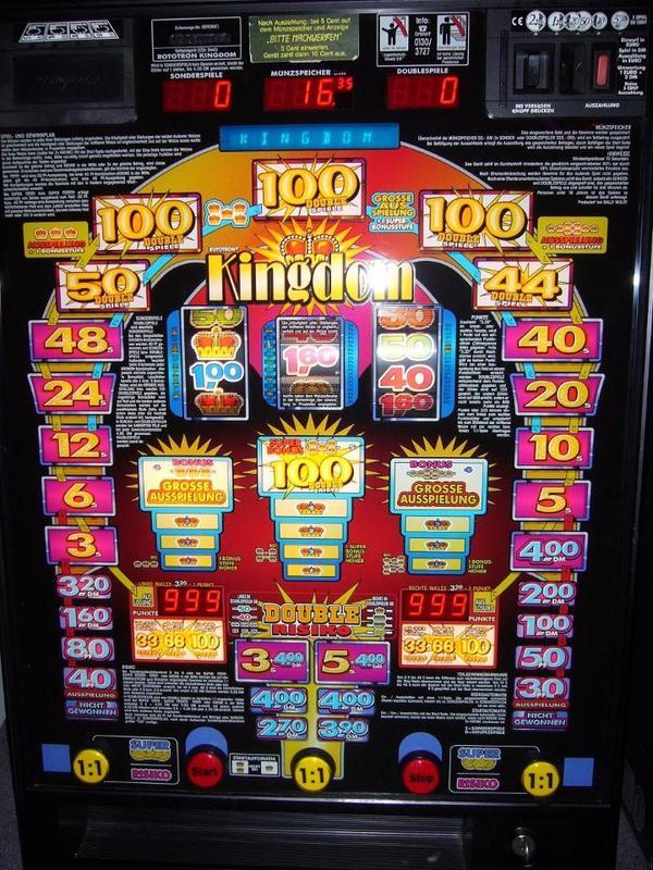 spielautomaten kaufen heilbronn