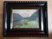Gemälde von Paul