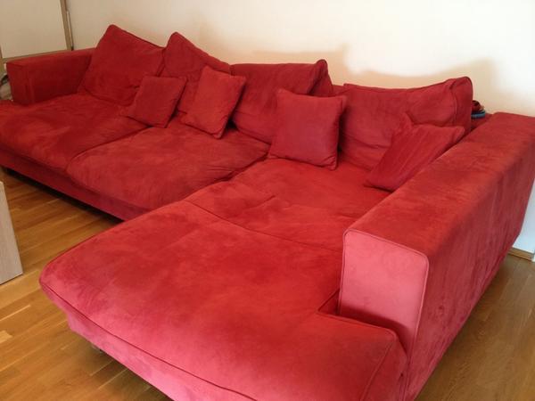 gem tliche riesencouch in pfaffst tten sonstige wohnzimmereinrichtung kaufen und verkaufen. Black Bedroom Furniture Sets. Home Design Ideas