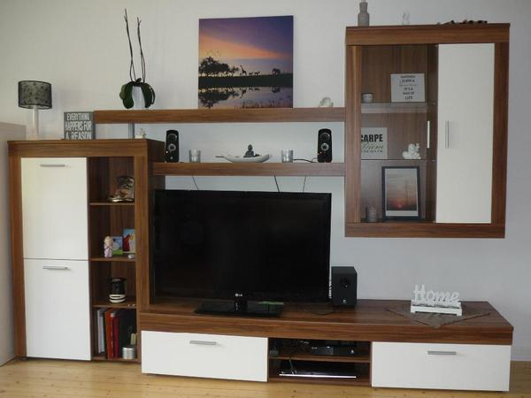 wohnwand umzug neu und gebraucht kaufen bei. Black Bedroom Furniture Sets. Home Design Ideas
