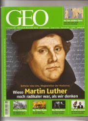 GEO-Zeitschriften