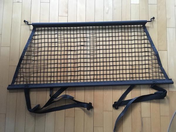 gepacknetz zafira kaufen gebraucht und g nstig. Black Bedroom Furniture Sets. Home Design Ideas