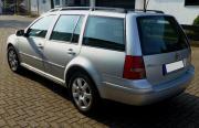 Gepflegter VW Golf