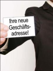 Geschäftsadresse in Dortmund