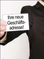 Geschäftsadresse in Köln