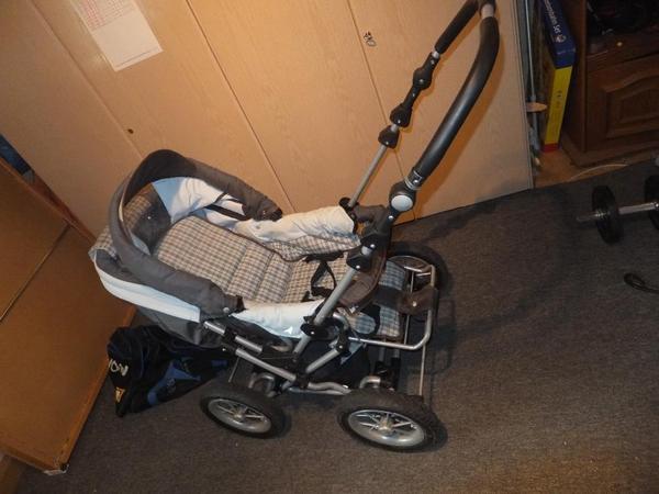 gesslein kinderwagen in regenstauf kinderwagen kaufen. Black Bedroom Furniture Sets. Home Design Ideas