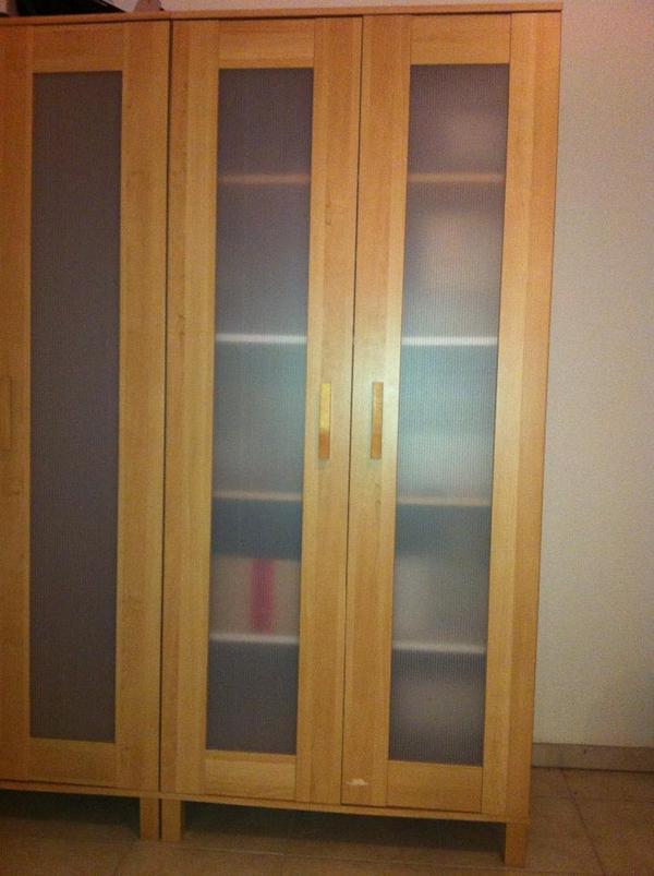 Gesucht schrank kleiderschrank mit namen aneboda in for Ikea billy schrank
