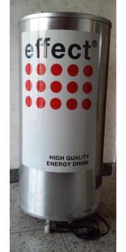 Getränke Truhe zylinder