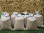 Getreidemischung, Weizen, Gerste,