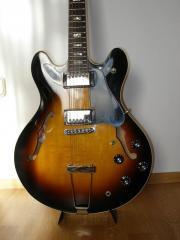 Gibson ES335 BJ