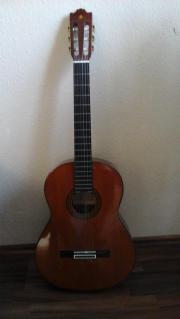 Gitarre klasisch