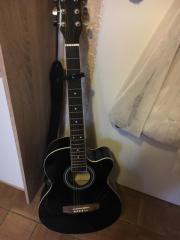 Gitarre zu verkaufen