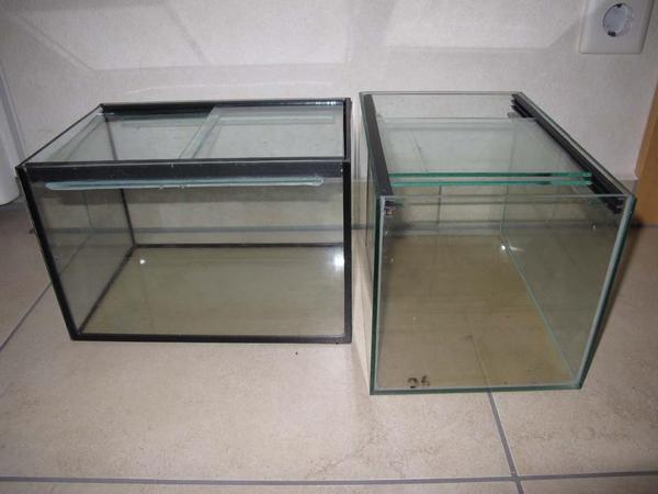 aquarium glas neu und gebraucht kaufen bei. Black Bedroom Furniture Sets. Home Design Ideas