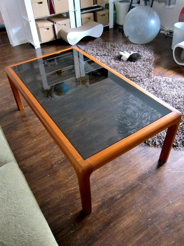 holz couchtisch neu und gebraucht kaufen bei. Black Bedroom Furniture Sets. Home Design Ideas