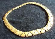 Glieder-Halskette