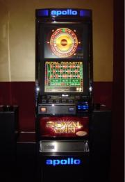 Glücksspiel Automat Casino
