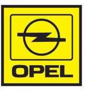 GM - Opel Omega