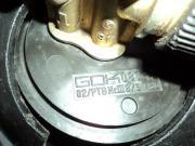 GOK- Entnahmesystem Heizöltank