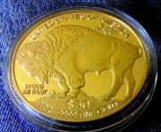 Goldmedaille Buffalo - USA -