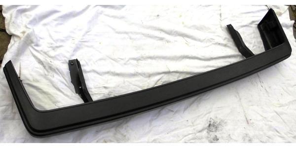 golf stossstange kaufen gebraucht und g nstig. Black Bedroom Furniture Sets. Home Design Ideas