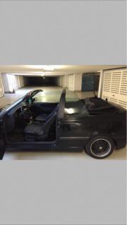 Golf 3 Cabrio