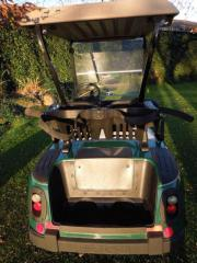 Golfcart EzGo RXV