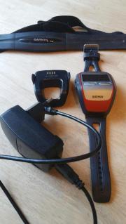GPS-Sportuhr supergünstig! Ich habe eine Garmin Forerunner 305 GPS-Uhr zu verkaufen. Komplett mit PC-Anschlusskabel und Ladestation. Im Gegensatz zu vielen neueren GPS-Uhren ... 29,99 D-67591Wachenheim Heute, 12:13 Uhr, Wachenheim - GPS-Sportuhr supergünstig! Ich habe eine Garmin Forerunner 305 GPS-Uhr zu verkaufen. Komplett mit PC-Anschlusskabel und Ladestation. Im Gegensatz zu vielen neueren GPS-Uhren
