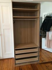ikea pax schrank in berlin haushalt m bel gebraucht und neu kaufen. Black Bedroom Furniture Sets. Home Design Ideas