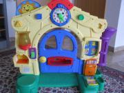 Großes Spielhaus von
