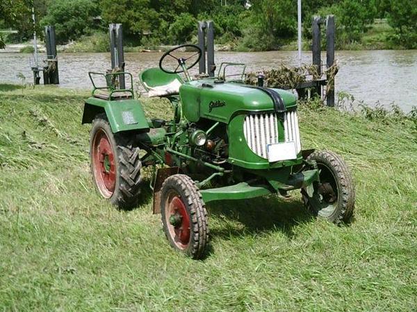 g ldner traktor in bad friedrichshall traktoren