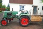 Güldner Traktor