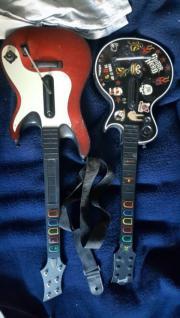 Guitar Hero Ps3, PlayStation 3 Gitarren Guitar Hero Ps3, PlayStation 3 Gitarren Biete hier 2 Voll funktionsfähige Gitarren an mit ... 50,- D-67105Schifferstadt Heute, 08:19 Uhr, Schifferstadt - Guitar Hero Ps3, PlayStation 3 Gitarren Guitar Hero Ps3, PlayStation 3 Gitarren Biete hier 2 Voll funktionsfähige Gitarren an mit